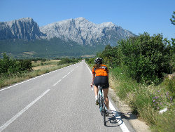 Bike Tour Sardegna: cycling Gennargentu