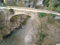 Bike Tour Cilento & Amalfi Coast: Mingardo River