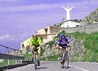 Bike Tour on Cilento coast